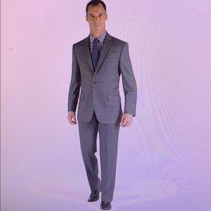 NWOT Pierre Cardin Suit